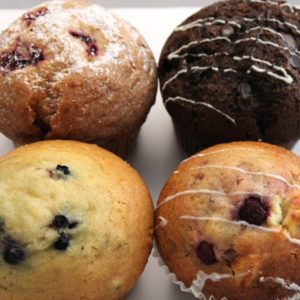 large muffin G Free
